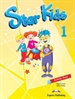Portada del libro Star Kids 1 Activity Book