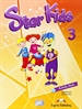 Portada del libro Star Kids 3 Activity Book