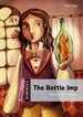 Portada del libro Dominoes Starter. The Bottle Imp MP3 Pack