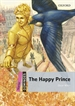 Portada del libro Dominoes Starter. The Happy Prince MP3 Pack
