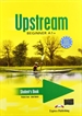 Portada del libro Upstream Beginner Student's Book