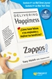 Portada del libro Delivering Happiness