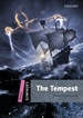 Portada del libro Dominoes Starter. The Tempest MP3 Pack
