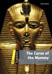 Portada del libro Dominoes 1. The Curse of the Mummy MP3 Pack