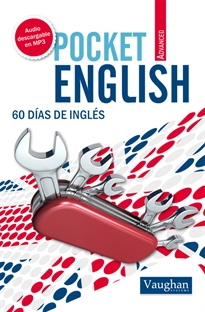 Books Frontpage Pocket English - Advanced