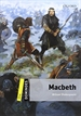 Portada del libro Dominoes 1. Macbeth MP3 Pack