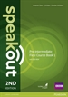 Portada del libro Speakout Pre-Intermediate 2nd Edition Flexi Coursebook 1 Pack