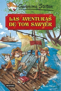 Books Frontpage Las aventuras de Tom Sawyer