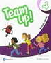 Portada del libro Team Up! 4 Activity Book