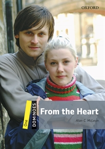Books Frontpage Dominoes 1. From the Heart MP3 Pack
