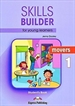 Portada del libro Skills Builder For Young Learners Movers 1 Student's Book