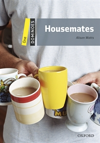 Books Frontpage Dominoes 1. Housmates MP3 Pack