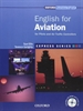 Front pageEnglish for Aviation