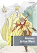 Portada del libro Dominoes 1. Journey to the West MP3 Pack
