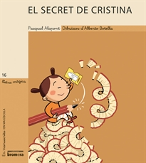 Books Frontpage El secret de Cristina