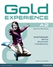 Front pageGold Experience A2 Language and Skills Workbook