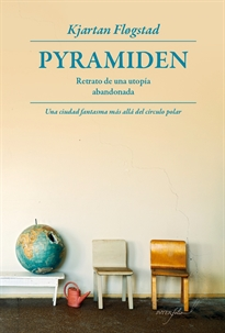 Books Frontpage Pyramiden