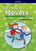 Front pageGet Ready for Movers. Student's Book 2nd Edition