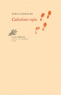 Books Frontpage Calcetines rojos