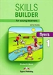Portada del libro Skills Builder For Young Learners Flyers 1 Student's Book