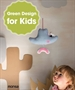 Portada del libro Green Design for Kids