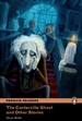 Portada del libro Penguin Readers 4: Canterville Ghost & Other Stories, The Book & MP3 Pack