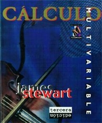 Portada del libro CALCULO MULTIVARIABLE