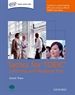 Portada del libro Tactics for Test of English for International Communication. Listening and Reading Test Student's Book
