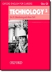 Portada del libro Technology 2. Class CD