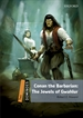 Portada del libro Dominoes 2. Conan the Barbarian. Jewels of Gawahlur MP3 Pack