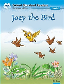 Books Frontpage Oxford Storyland Readers 4. Joey the Bird