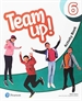 Portada del libro Team Up! 6 Activity Book