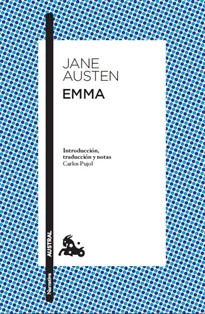 Books Frontpage Emma