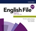 Front pageEnglish File 4th Edition Beginner. Class Audio CD (3)
