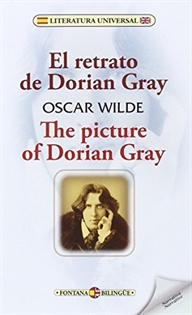 Books Frontpage El retrato de Dorian Gray / The picture of Dorian Gray
