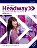 Front pageNew Headway 5th Edition Upper-Intermediate. Student's Book A