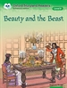 Portada del libro Oxford Storyland Readers 8. Beauty and the Beast