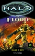 Portada del libro Halo: El Flood