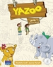 Front pageYazoo Global Level 1 Activity Book and CD ROM Pack