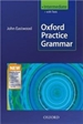 Portada del libro Oxford Practice Grammar Intermediate with Answers + Practice-Boost CD-ROM