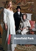 Portada del libro Dominoes 3. Mansfield Park MP3 Pack