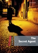 Portada del libro Dominoes 3. The Secret Agent MP3 Pack