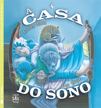 Books Frontpage A casa do sono