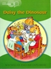 Portada del libro Explorers Little A Daisy the Dinosaur