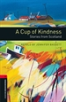 Front pageOxford Bookworms 3. Cup of Kindness MP3 Pack