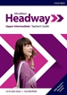 Front pageNew Headway 5th Edition Upper-Intermediate. Teacher's Book & Teacher's Resource Pack