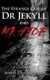 Portada del libro The Strange case of Dr. Jekyll and Mr. Hyde