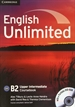 Front pageEnglish Unlimited Upper Intermediate Coursebook with e-Portfolio