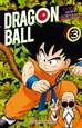 Front pageDragon Ball Color Origen y Red Ribbon nº 03/08