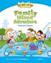 Front pageLevel 1: Poptropica English Family Island Adventure